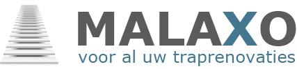 MALAXO Retina Logo