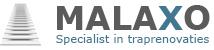 MALAXO Logo